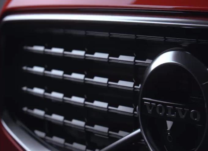 Volvo S60: l'anteprima del nuovo modello in un video teaser