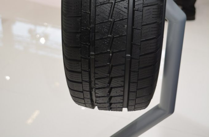 Falken Euroall Season VAN11: il nuovo pneumatico quattro stagioni per furgoni e monovolume
