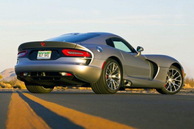 Dodge Viper: non ci sarà un nuovo modello