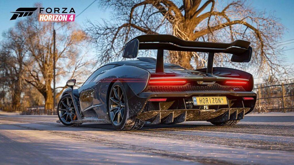 Forza Horizon 4, anticipazioni sulla lista dei modelli: oltre 450 le vetture presenti
