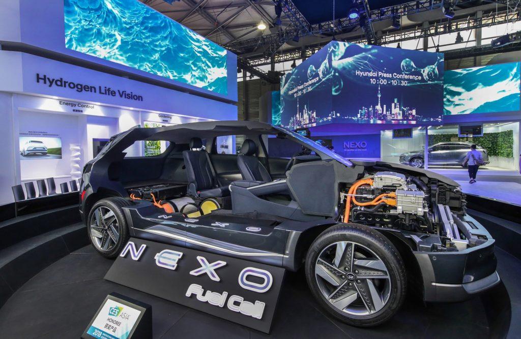 Hyundai: partnership con DeepGlint e Baidu per sviluppare l'Intelligenza Artificiale e la guida autonoma