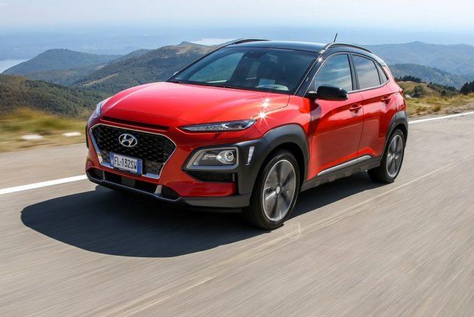Hyundai Kona a 149 euro al mese per 4 anni con Hyundai by Mobility