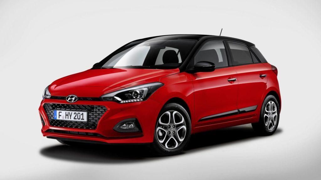 Nuova Hyundai i20: la rinnovata compatta in azione [VIDEO]