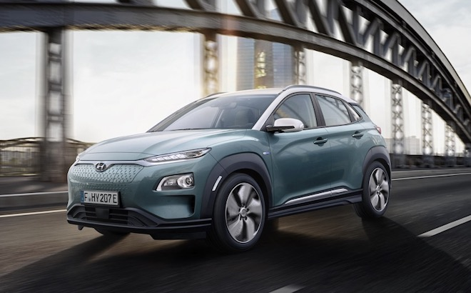 Hyundai Kona Electric: tutto esaurito in Norvegia, ordini fermati