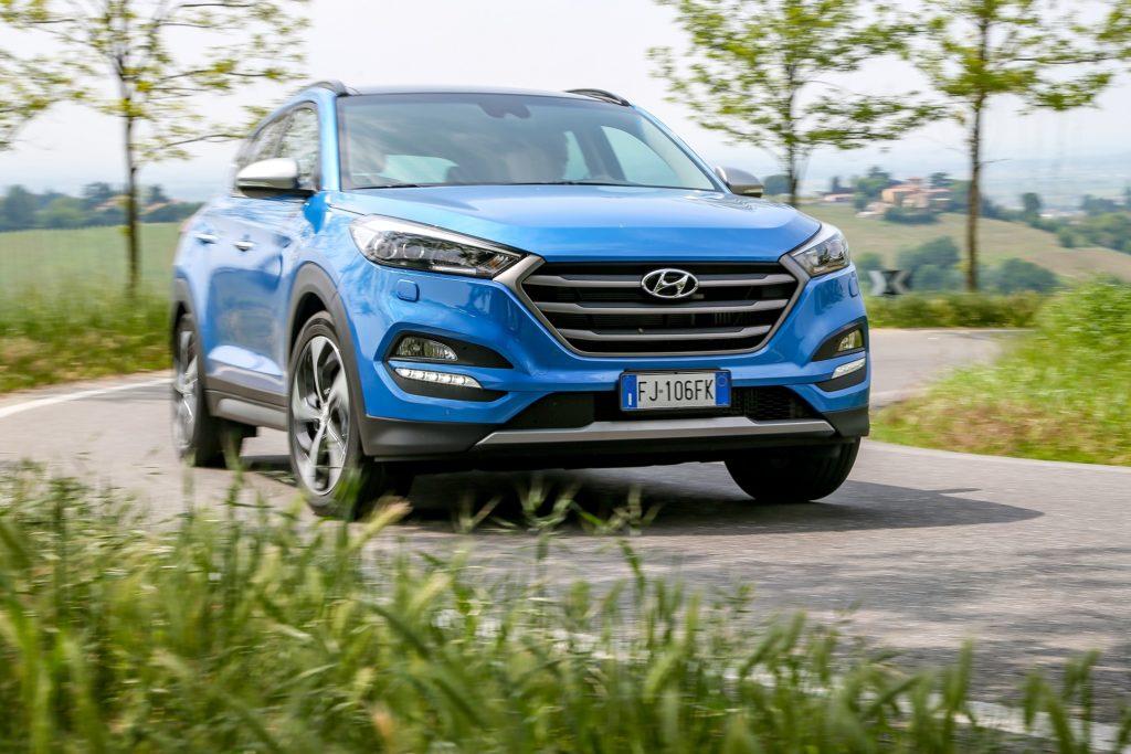 Hyundai: qualità sempre più in crescita sui nuovi modelli