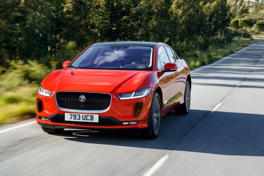 Jaguar Land Rover: oltre 18 miliardi di euro nei prossimi 3 anni per l'elettrico