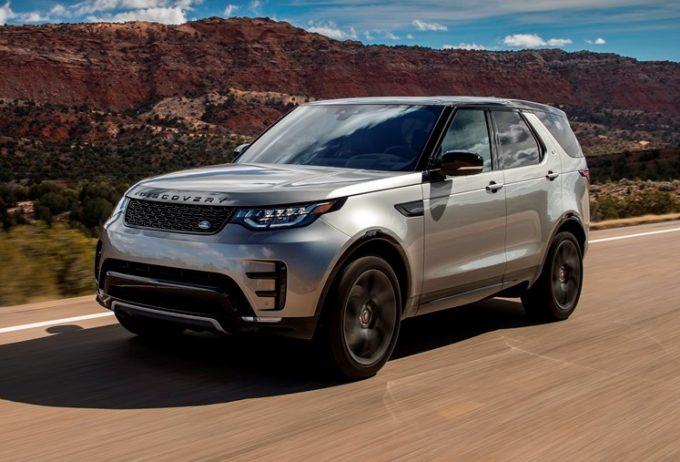 Land Rover Discovery MY 2019: arriva il nuovo motore diesel twin-turbo 3.0 da 306 CV