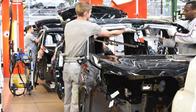 Groupe PSA: nel sito di Rennes nuova forza lavoro e turni ampliati per rispondere alla forte domanda commerciale