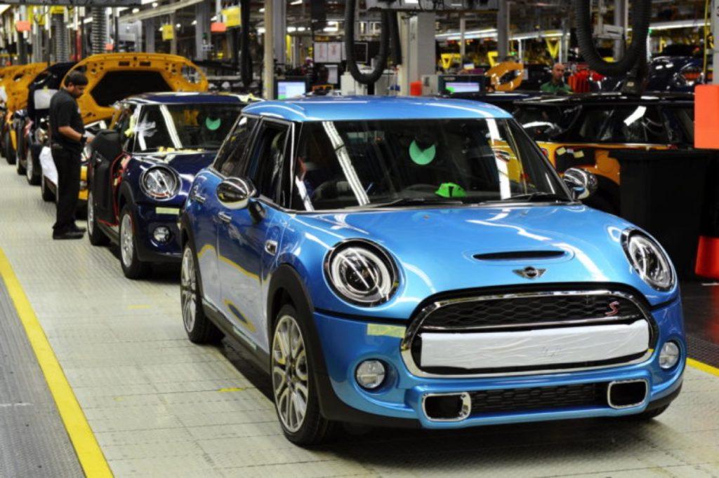 Rolls-Royce e MINI: la produzione potrebbe spostarsi a causa della Brexit