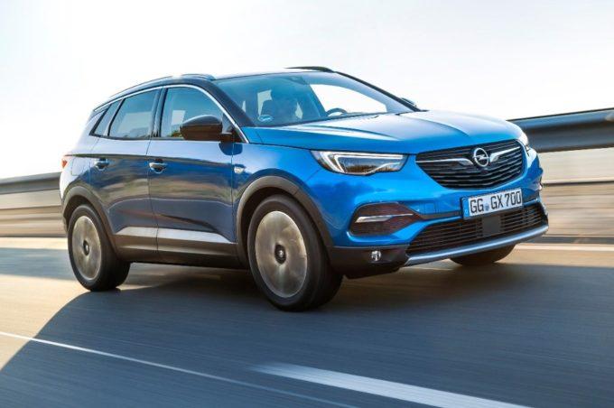 Opel, già disponibili 79 nuove motorizzazioni a norma Euro 6d-TEMP