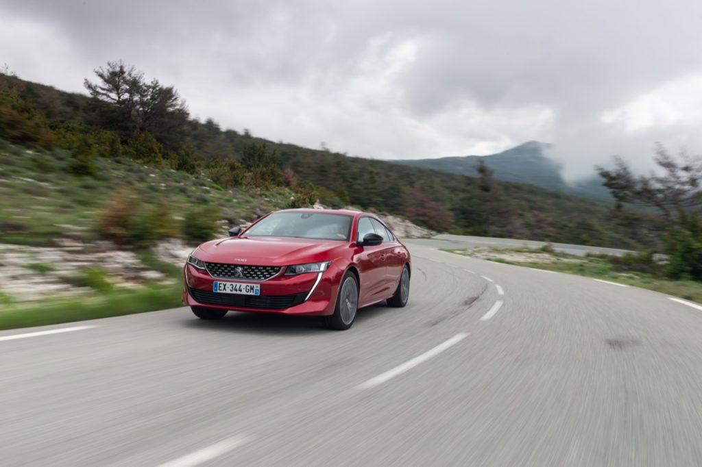 Nuova Peugeot 508: un modo di ridefinire il concetto di berlina [INTERVISTA]
