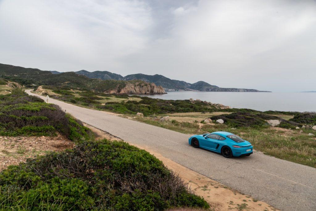 Porsche 718 Cayman e Boxster GTS: suono e telaio pensati per chi ama guidare [VIDEO TEST DRIVE]