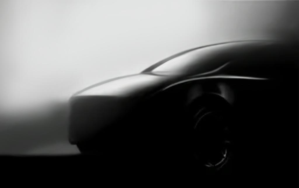 Tesla Model Y: nuova anticipazione del crossover elettrico [TEASER]