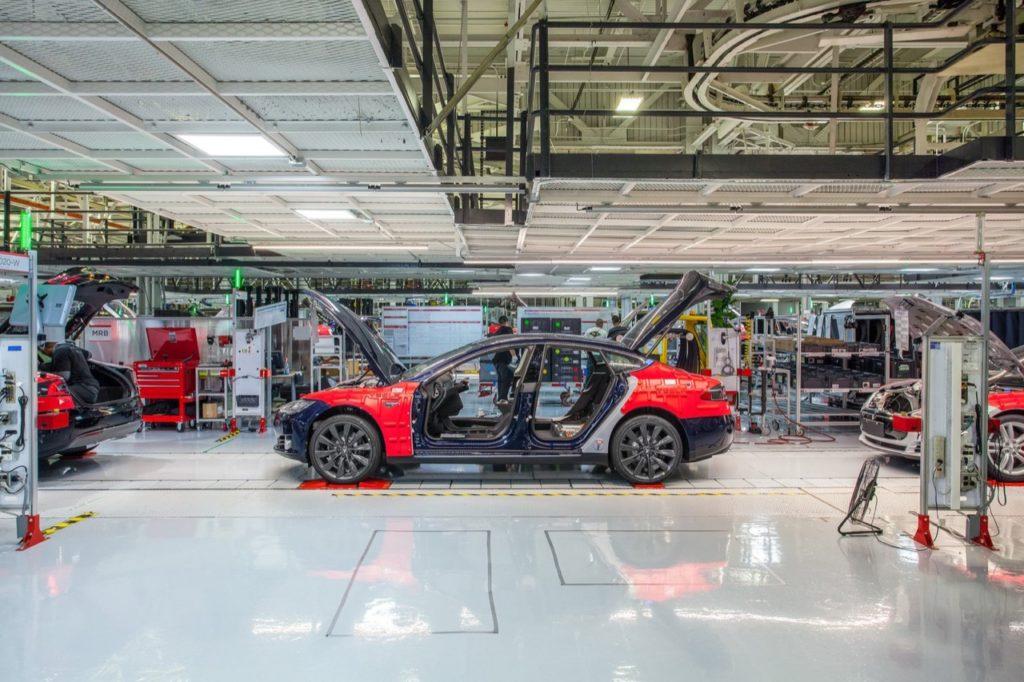 Tesla: i clienti aiuterano nello sviluppo dei prossimi modelli