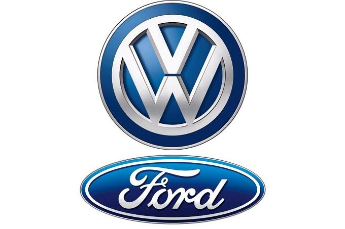 Volkswagen e Ford, alleanza in vista: collaboreranno per nuovi veicoli commerciali