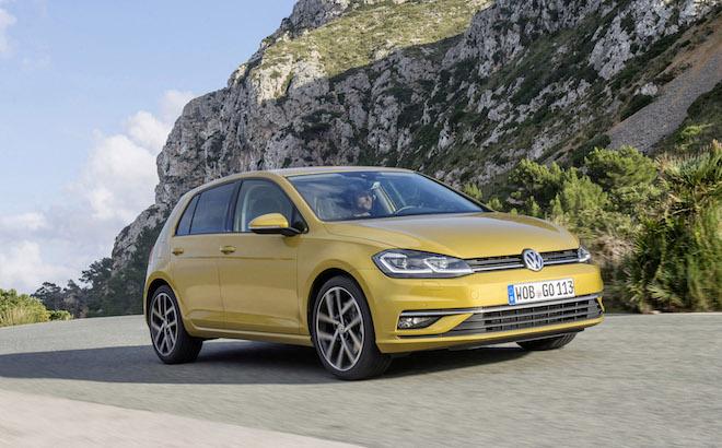 Volkswagen Il Noleggio A Lungo Termine Per I Privati