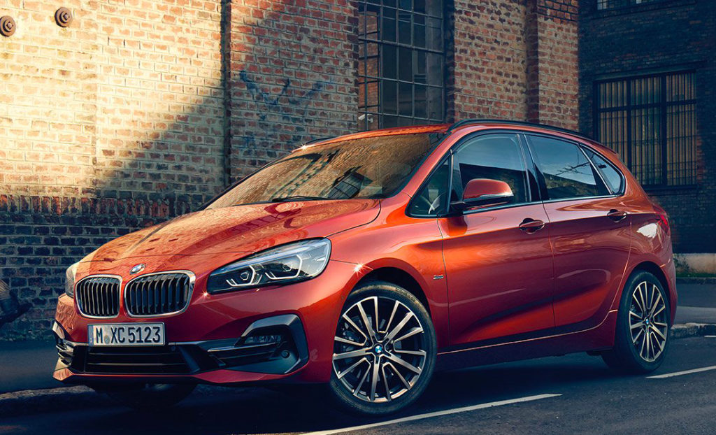 Promozione BMW Serie 2 Active Tourer: vantaggi e svantaggi dell'offerta di giugno