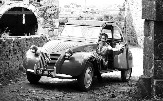 Citroen 2CV: come nacque una vettura storica