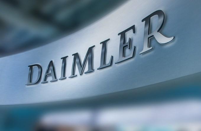 Dieselgate, Mercedes costretta a richiamare 774.000 veicoli diesel in Europa