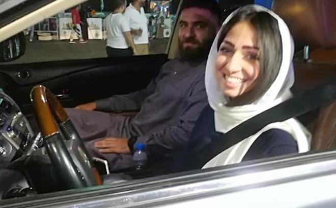 Arabia Saudita: ora anche le donne possono guidare