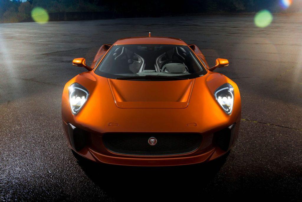 Jaguar: una hypercar elettrica nel futuro del brand