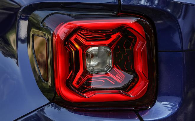 Jeep Renegade 2019: anteprima europea a Parco Valentino 2018 [TEASER]