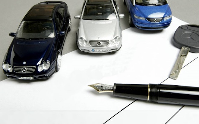 Leasing auto: quando ed a chi conviene questa formula