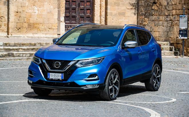 Nissan Qashqai: arriva la tecnologia ProPilot sul crossover [VIDEO]