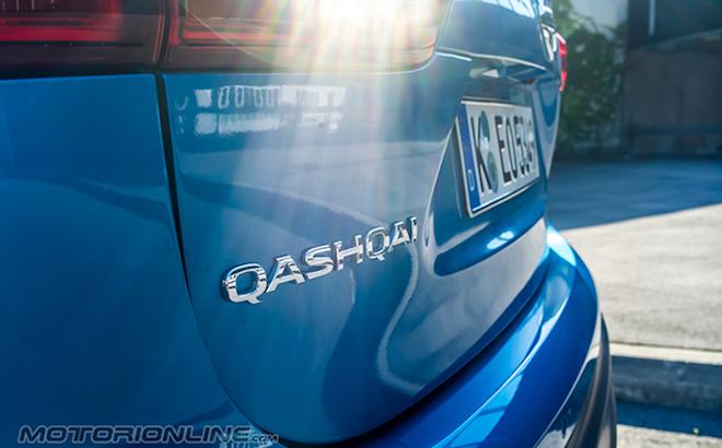 Nissan Qashqai: la nuova generazione nel 2020 con motori ibridi