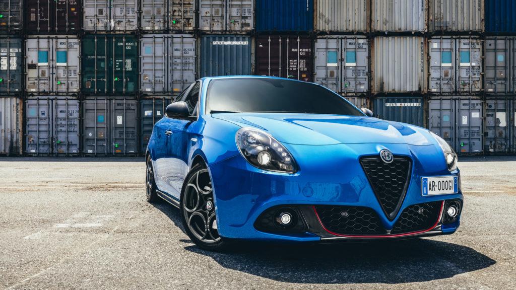 Alfa Romeo Giulietta: la conferma significa restyling