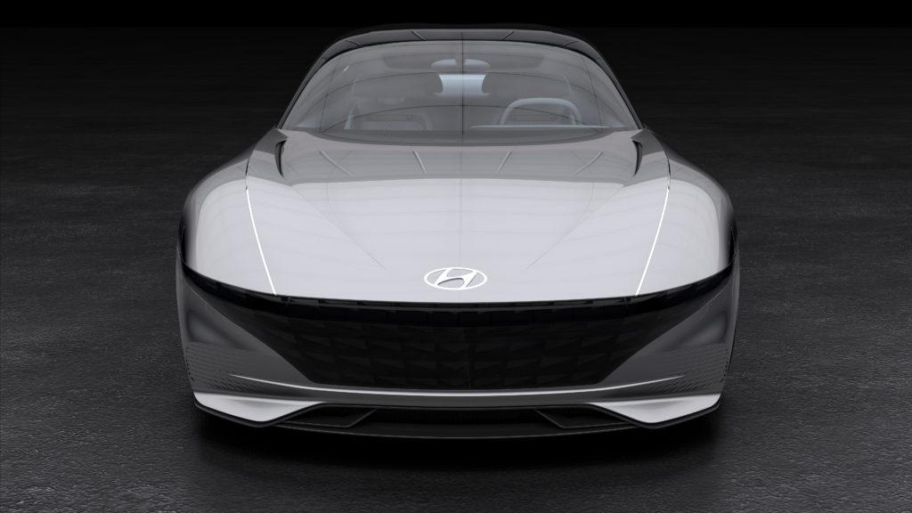 Hyundai ha registrato il nome Styx in Europa