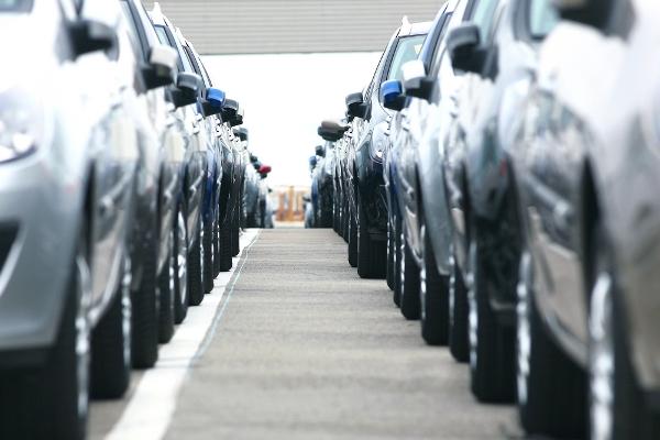 Mercato auto Italia: -7,3% a giugno