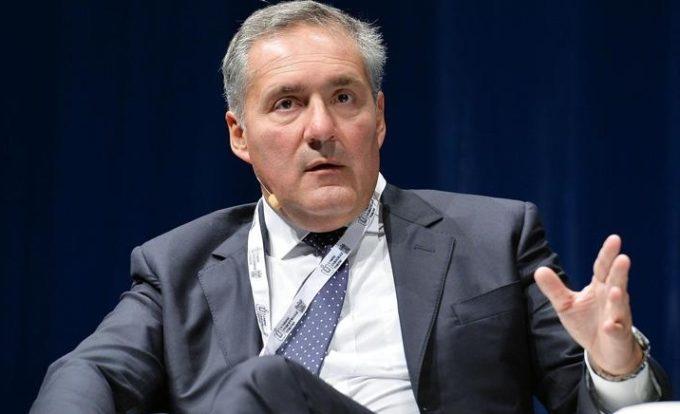 FCA: Alfredo Altavilla ha lasciato il Gruppo