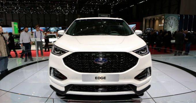 Ford non parteciperà al Salone di Ginevra 2019