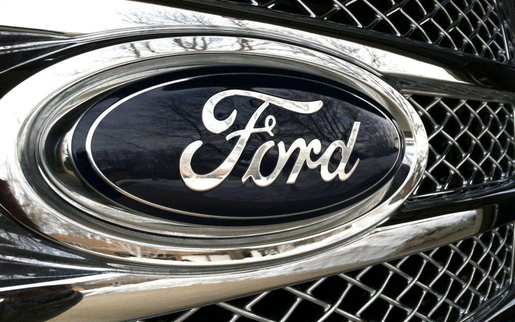 Ford: emissioni inquinanti ridotte del 30% con 8 anni di anticipo
