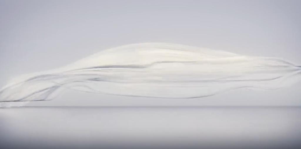 McLaren Speedtail: scelto il nome della vettura Hyper-GT [VIDEO]