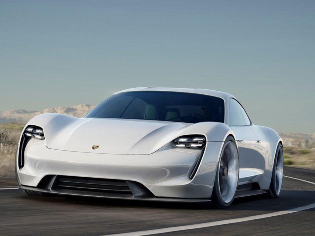 Nuova Porsche Taycan: ordini aperti e boom di richieste nei concessionari