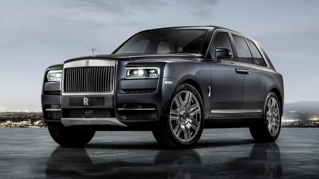 Rolls-Royce Cullinan Launch Edition: alla scoperta della versione di lancio [VIDEO]