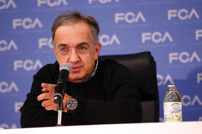 FCA: Marchionne lascia ufficialmente, Mike Manley nuovo AD