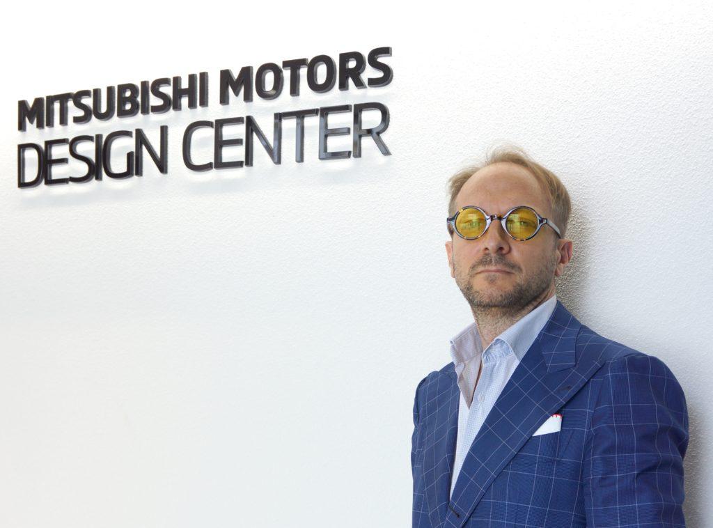 Mitsubishi: Alessandro Dambrosio è il nuovo Executive Design Director