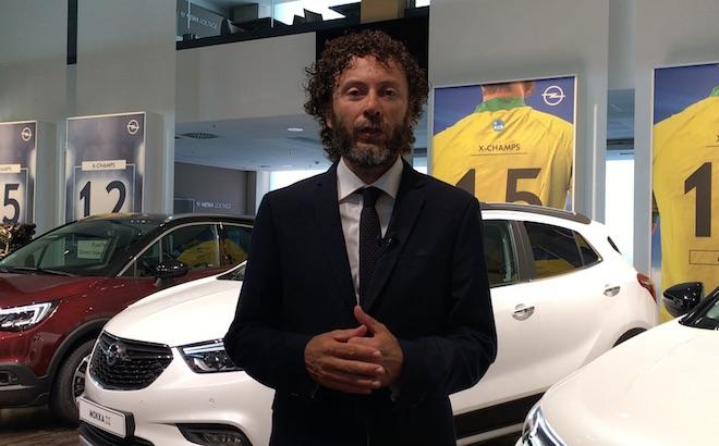 Opel: i nuovi motori Euro 6d-TEMP sulla gamma X [INTERVISTA VIDEO]