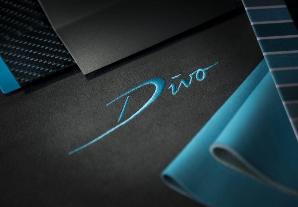 Nuova Bugatti Chiron Divo: limitata a soli 40 esemplari, debutto previsto il 24 agosto