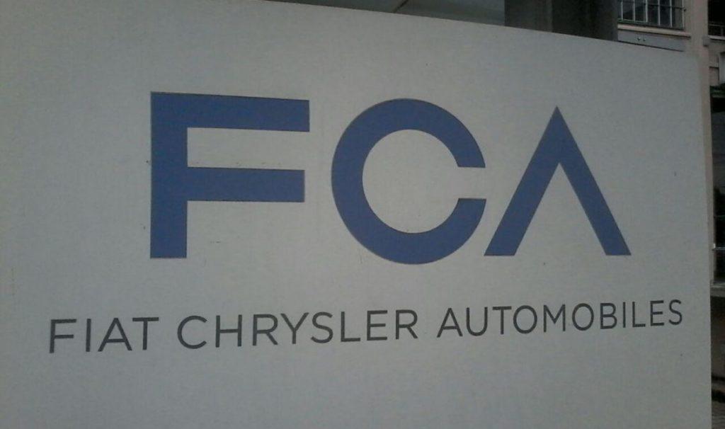 FCA, assemblea degli azionisti convocata per il 7 settembre