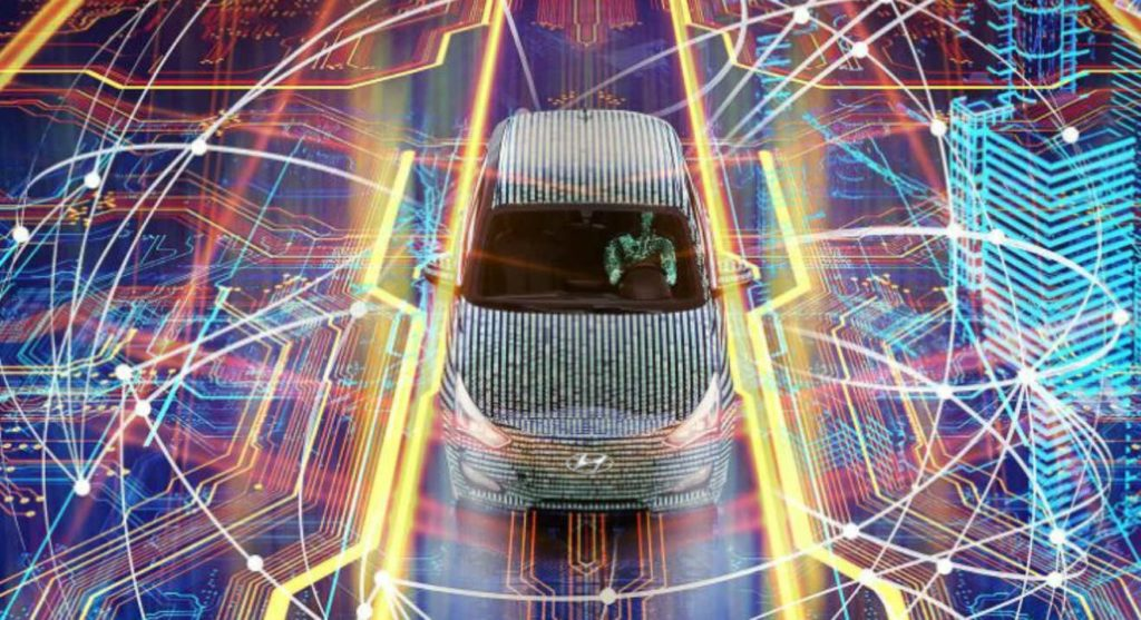 Hyundai e Autotalks: partnership strategica per migliorare la comunicazione V2X