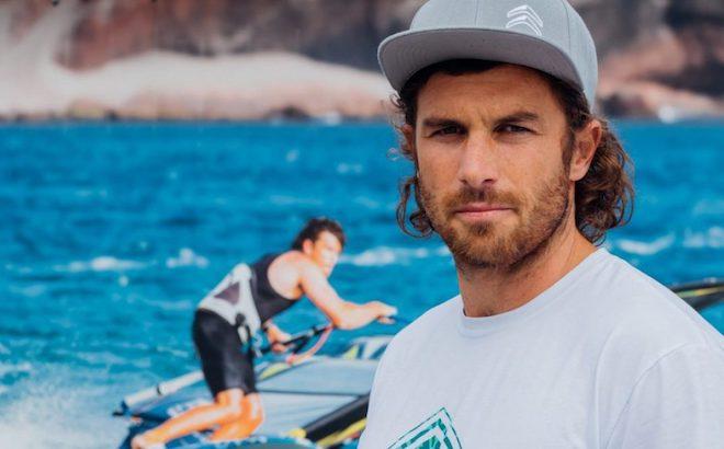 Citroen Unconventional Team 2018: Matteo Iachino, il windsurf e la C3 Aircross [INTERVISTA VIDEO]