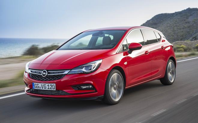 Opel Astra: arriva il nuovo motore 1.6 BiTurbo diesel