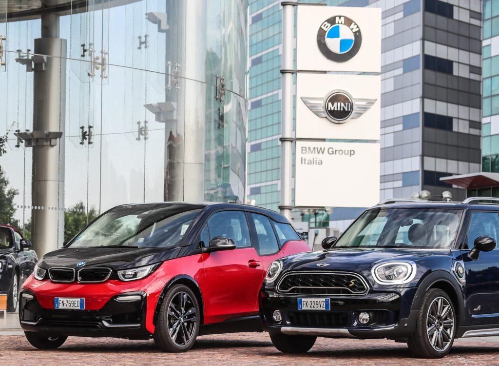 BMW e MINI: oltre 200 modelli soddisfano già i requisiti sulle emissioniEuro 6d TEMP