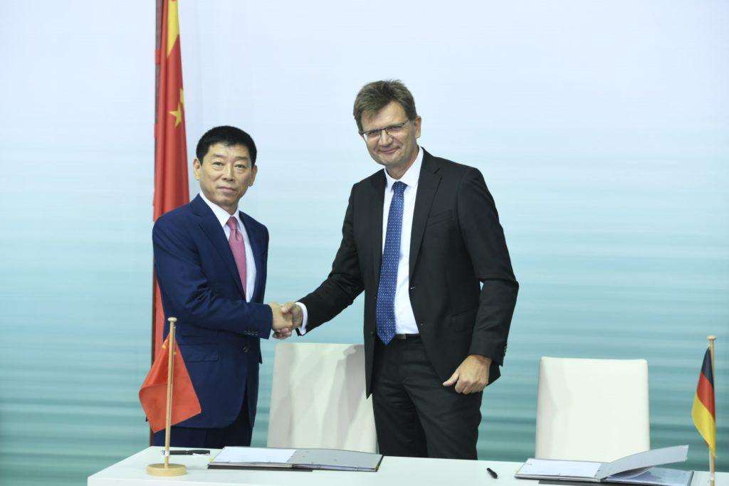 BMW e GWM: partnership per la produzione di MINI elettriche