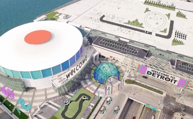 Salone di Detroit: ora è ufficiale, il NAIAS a giugno dal 2020 [VIDEO]