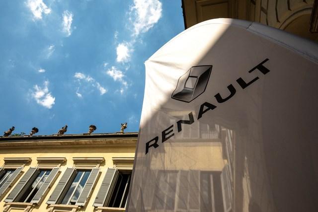 Gruppo Renault: sempre più alla conquista del mercato italiano